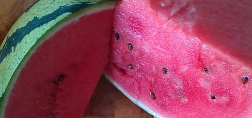 Gesundes Eis aus Früchten