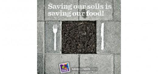 Rettet unsere Böden – Save our Soils | Quelle: http://sos.natureandmore.com/