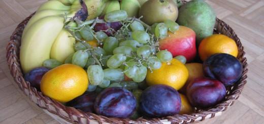 Welche Vitamine braucht der Körper?