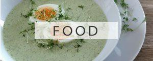 Gartenblog Grüneliebe Kategorie Food