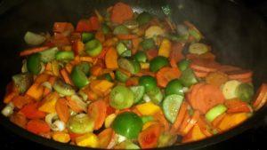 Tomatillogemüse