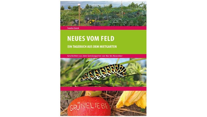 Cover eBook Neues vom Feld