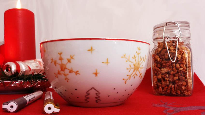DIY Weihnachtsgeschenk selber machen