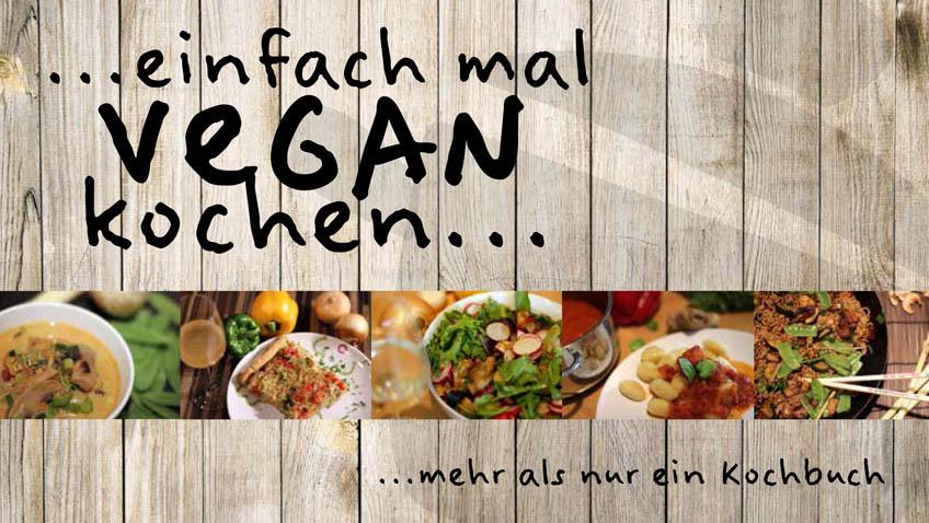 Kochbuch vegan kochen