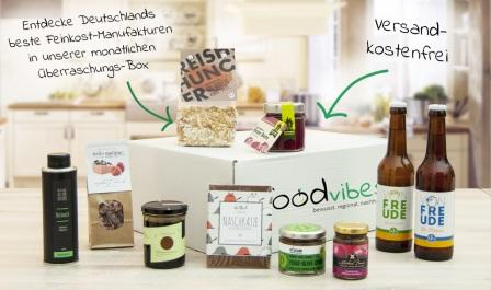 foodvibes Box
