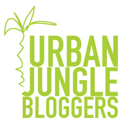 UJB Urban Jungle Bloggers