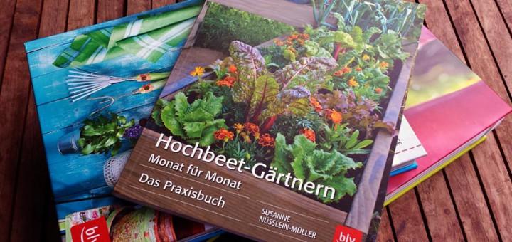 Hochbeet-Gärtnern