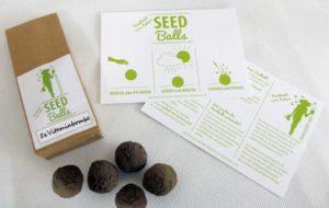 Seedballs Vitaminbombe