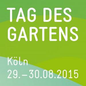 Logo TAG DES GARTENS