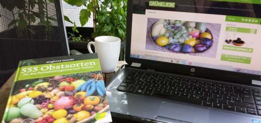 Obstsorten für den Permakulturgarten