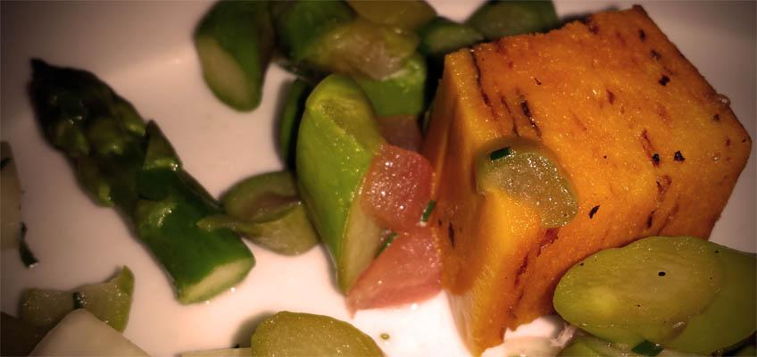 Karottenbaumkuchen