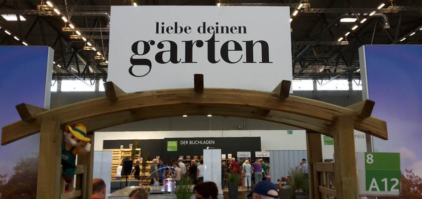 TAG DES GARTENS 2015 - Liebe deinen Garten - Grüneliebe-de