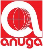 Foto: Koelnmesse Logo Anuga - international geschütztes Warenzeichen