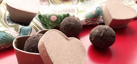 Seedballs zum Valentinstag