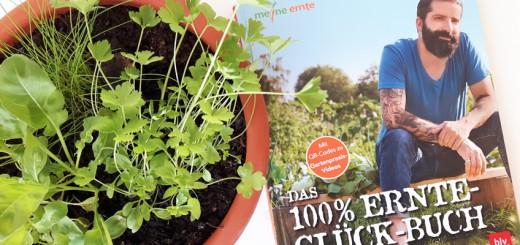Das 100%-Ernte-Glück-Buch