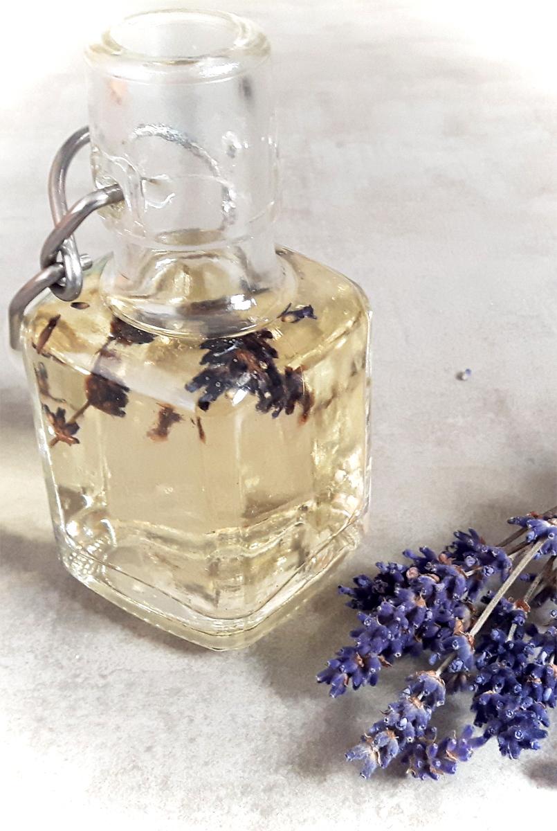 Top Lavendelöl selber machen - Geschenkidee für die feine Küche PW43