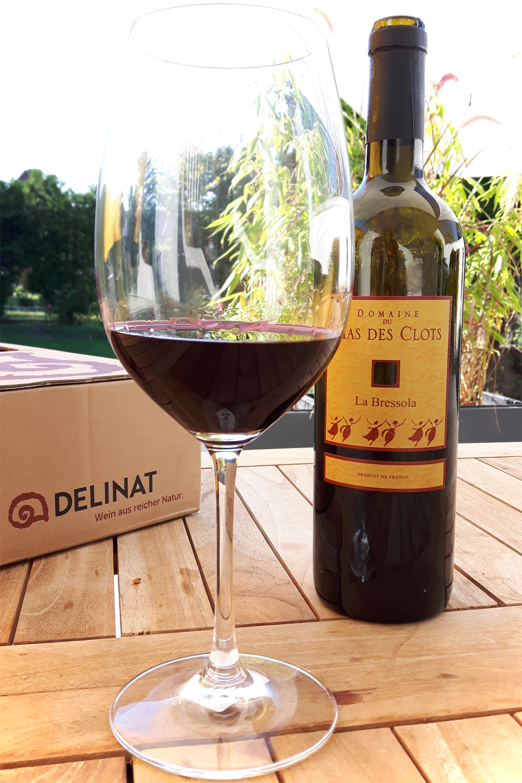 Delinat Weinabo Weinpaket