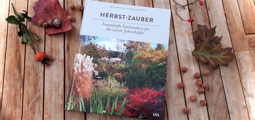 Herbstzauber Traumhafte Gartenideen für die zweite Jahreshälfte