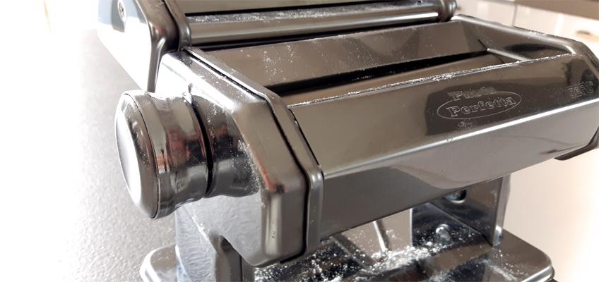 Nudelmaschine Gefu Pasta Perfetta Westfalia