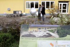 Viotope Biosphärengebiet Schwäbische Alb Listhof Sonnengarten