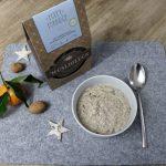 Müsliglück Porridge - Poppy Porridge für die kalte Jahreszeit