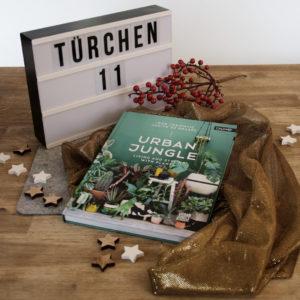 Grüneliebe Adventskalender Türchen 11