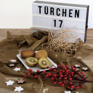Grüneliebe Adventskalender Türchen 17