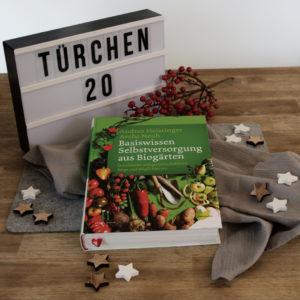 Grüneliebe Adventskalender Türchen 20