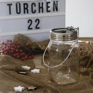 Grüneliebe Adventskalender Türchen 22