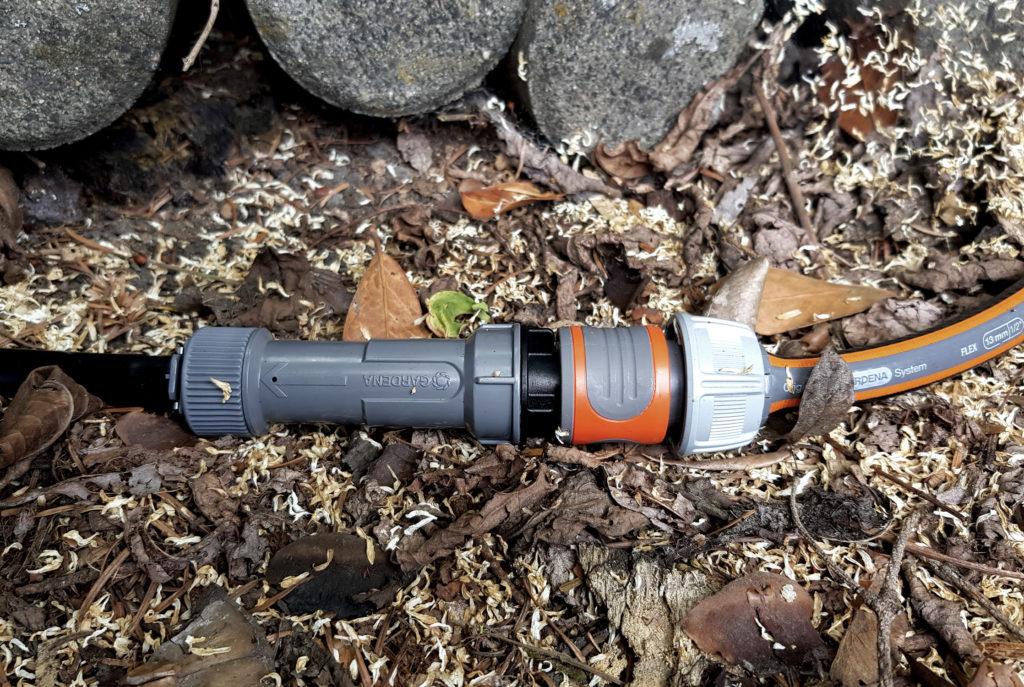 Gardena Micro Drip Set Pflanzflächen