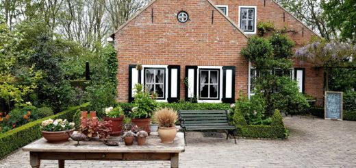 Tuin t'Hofje holländischer Gartentraum | Über den Gartenzaun geschaut
