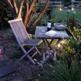 Lichtplanung im Garten mit BEGA Plug and Play