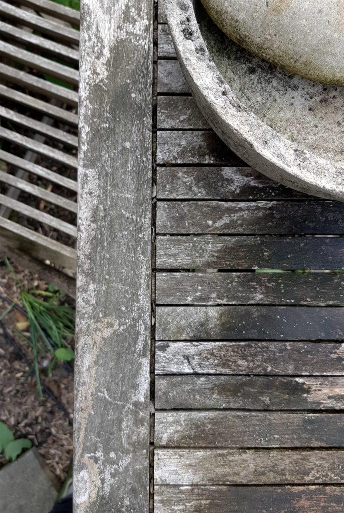 Gartenmöbel Pflege Tipps