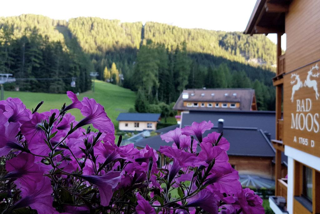 Bad Moos Dolomites Spa Resort Naturpark Drei Zinnen