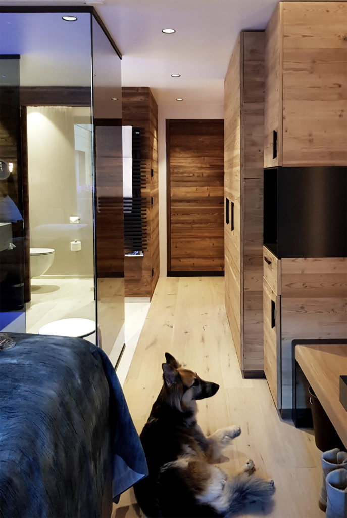 Bad Moos Dolomites Spa Resort - Zimmer New Style