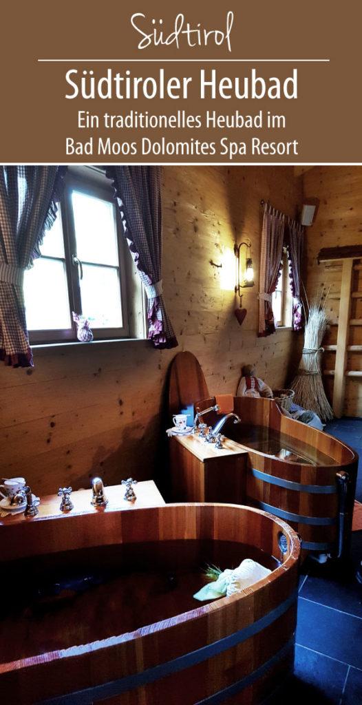 Südtiroler Heubad Dolomites Spa Resort Naturpark Drei Zinnen