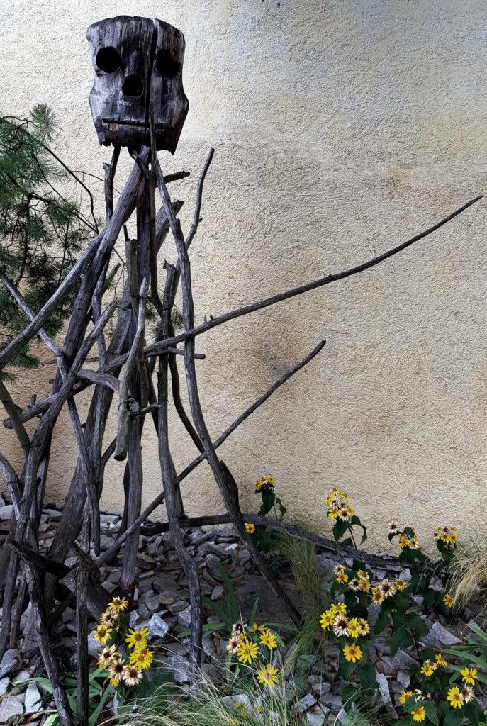 Verbotene Garten - Gärten von Schloss Trauttmansdorff Meran