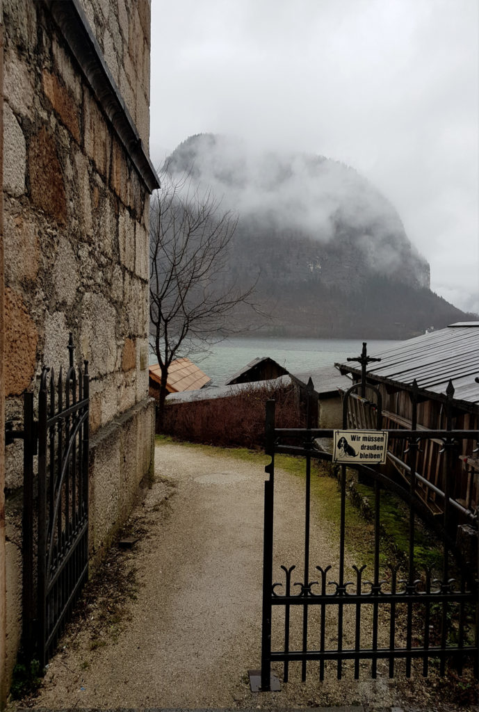 Hallstatt Österreich Unesco Weltkulturerbe