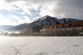 Auszeit im G'sund & Natur Hotel Die Wasnerin Steiermark Österreich
