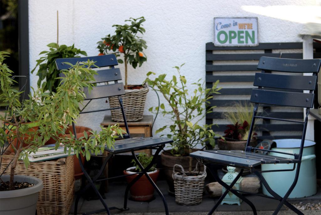 Balkonbewässerung - Solar-Bewässerungs AquaBloom Set