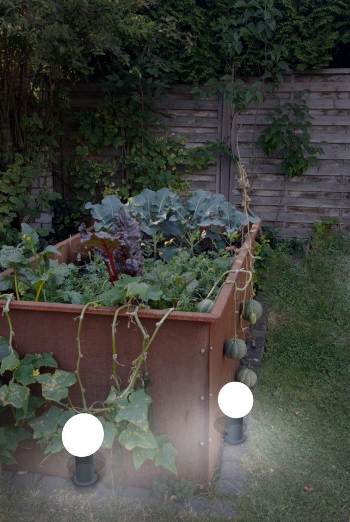 Gartenbeleuchtung planen BEGA & BEGA AR