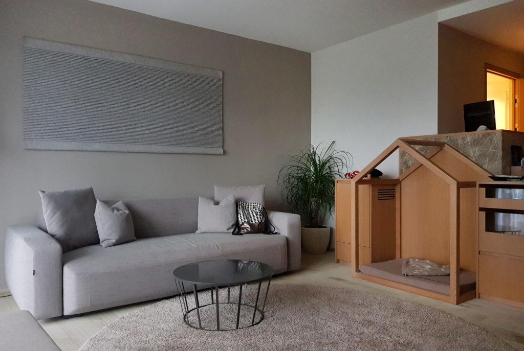 Hundehotel Erfahrung G'sund & Natur Hotel DIE WASNERIN