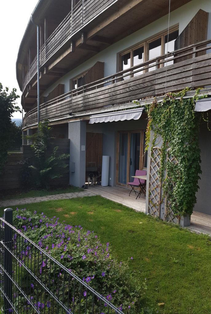 G'sund & Natur Hotel DIE WASNERIN   Reisebericht Wow-Suite