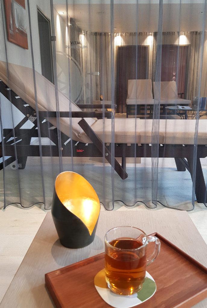 G'sund & Natur Hotel DIE WASNERIN   Reisebericht