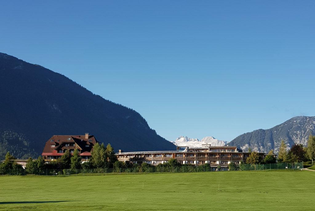 G'sund & Natur Hotel DIE WASNERIN   Reisebericht Reiseerfahrung